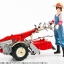 PLAMAX MF-21 minimum factory Minori with Honda Tiller F90 1/20 Plastic Model(Pre-order) thumbnail 2