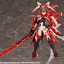 Megami Device - Asra Ninja 1/1 Plastic Model (re-release)(Pre-order) thumbnail 8