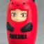 Nendoroid More - Haikyuu!!: Face Parts Case (Nekoma High)(Pre-order) thumbnail 1