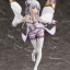 Re:ZERO -Starting Life in Another World- Emilia 1/7 Complete Figure(Pre-order) thumbnail 3