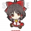 Pentako - Touhou Project Trading Rubber Strap Vol.1 Reprint Edition 8Pack BOX(Pre-order) thumbnail 2