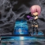 Smartphone Stand Bishoujo Character Collection No.15 Fate/Grand Order - Shielder/Mashu Kyrielite(Pre-order) thumbnail 2