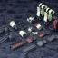 Frame Arms 1/100 Extend Arms 03 -EXF-10/32 Greifen Expansion Parts Set- :RE Plastic Model(Pre-order) thumbnail 1