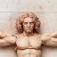 figma - The Table Museum: Vitruvian Man(Pre-order) thumbnail 8