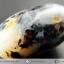 เดนไดทริก อาเกต Dendritic Agateขัดมันจากมาดากัสการ์ (37g) thumbnail 2