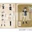 Touken Ranbu Kenran Zuroku (BOOK) thumbnail 4