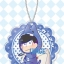 Eformed - Osomatsu-san: PajaChara Acrylic Ballchain 6Pack BOX(Pre-order) thumbnail 3
