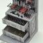 Little Armory LD006 1/12 Gun Rack B(Pre-order) thumbnail 4