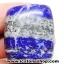 ลาพิส ลาซูลี่ Lapis Lazuli ขัดมันขนาดพกพา (50g) thumbnail 3