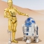 "S.H. Figuarts - R2-D2 (A NEW HOPE) ""STAR WARS (A NEW HOPE)""(Pre-order) thumbnail 14"