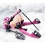 Bikini Warriors - Excellent Model Core Kunoichi (Limited Pre-order) thumbnail 3