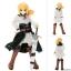 1/12 Sheila - Black Raven -Gladewood city. Onnakenshi no Seigi to Kokoroe- Complete Doll(Pre-order) thumbnail 1