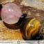 สร้อยข้อมือ หินรวม 13 ชนิด 14 mm. thumbnail 8