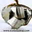 ▽ต้นไม้มงคล หินไพไรต์ เพชรหน้าทั่งใช้เสริมฮวงจุ้ย โต๊ะทำงาน (148g) thumbnail 5