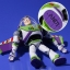 "Legacy of Revoltech - Tokusatsu Revoltech LR-046 ""TOY STORY"" Buzz Lightyear(Pre-order) thumbnail 10"