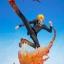 "Figuarts ZERO - Sanji -Diable Jambe Premier Hache- ""ONE PIECE""(Pre-order) thumbnail 3"