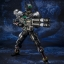Kamen Rider OOO - Kamen Rider Birth - S.I.C. - Prototype thumbnail 2
