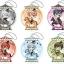 Idolish 7 - Toji Colle Acrylic Keychain vol.1 6Pack BOX(Pre-order) thumbnail 1