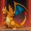 Pocket Monsters XY & Z - Lizardon - S.H.Figuarts (Limited Pre-order) thumbnail 2