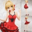 Fate/EXTRA CCC - Saber Extra Shinku no Gendai Ishou Complete Figure(Pre-order) thumbnail 1