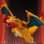 Pocket Monsters XY & Z - Lizardon - S.H.Figuarts (Limited Pre-order) thumbnail 1