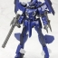 Frame Arms 1/100 SA-16 Stylet :RE Plastic Model(Pre-order) thumbnail 2