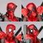 Amazing Yamaguchi No.001 Deadpool(Pre-order) thumbnail 12