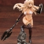 4-Leaves - ToHeart2 Dungeon Travelers: Fighter Sasara 1/6 Complete Figure(Pre-order) thumbnail 4
