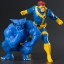 ARTFX+ - MARVEL UNIVERSE: Cyclops & Beast 2Pack 1/10 Easy Assembly Kit(Pre-order) thumbnail 16