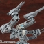 M.S.G Modeling Support Goods - Weapon Unit 39. Multiple Barrel Gun(Pre-order) thumbnail 15