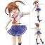 """High School Fleet"" Harekaze Girls Project - Akeno Misaki 1/10 Complete Figure(Pre-order) thumbnail 1"