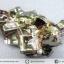 บิสมัท Bismuth รูปแบบแร่ที่มนุษย์ทำขึ้น(2.1g) thumbnail 2