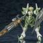 S.R.G-S - Super Robot Wars OG ORIGINAL GENERATIONS: Raftclans Faunea Plastic Model(Pre-order) thumbnail 2