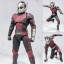 "S.H. Figuarts - Ant-Man (Civil War) ""Captain America: Civil War""(Pre-order) thumbnail 1"