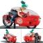DESKTOP REAL McCOY - Dragon Ball Z: Bulma Repaint ver.3.5 (Limited Color)(Pre-order) thumbnail 1