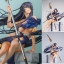 Ribbon Doll Collection - Shin Ikkitousen: Unchou Kanu Complete Figure(Pre-order) thumbnail 1
