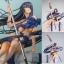 Ribbon Doll Collection - Shin Ikkitousen: Unchou Kanu Complete Figure(Pre-order) thumbnail 1