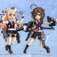 Parfom - Kantai Collection -Kan Colle- Shigure Kai Ni Posable Figure(Pre-order) thumbnail 7