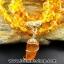 ▽สร้อยคอ อำพันบอลติกGenuine Baltic Amber (11g, 40 cm.) thumbnail 6