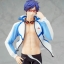 Free! Eternal Summer - Rei Ryugazaki 1/8 Complete Figure(Pre-order) thumbnail 11