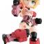 Desktop Army Frame Arms Girl KT-323f Jinrai Series 4Pack BOX(Pre-order) thumbnail 5