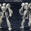 M.S.G Modeling Support Goods - Mecha Supply 07 X Armor A(Pre-order) thumbnail 12