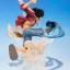 "Figuarts ZERO - Monkey D. Luffy -Gomugomu no Takamuchi- ""ONE PIECE""(Pre-order) thumbnail 4"