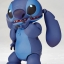 "Figure Complex MOVIE REVO Series No.003 ""Lilo & Stitch"" Stitch (Prototype No.626)(Pre-order) thumbnail 11"