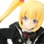 1/12 Luluna / Black Raven -The gale of the scythe. The Beginning of the End- Misty Gold Complete Doll(Pre-order) thumbnail 8