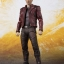 S.H. Figuarts - Star-Lord (Avengers: Infinity War)(Pre-order) thumbnail 7