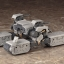 M.S.G Modeling Support Goods - Gigantic Arms 03 Moveable Crawler(Pre-order) thumbnail 7