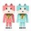 Nyanboard! - Maneki (Beckoning) Nyanboard 8Pack BOX(Pre-order) thumbnail 3