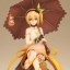 Tales of Zestiria - Edna 1/8 Complete Figure(Pre-order) thumbnail 10