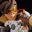 Overwatch - Tracer Lena Oxton 12 Inch Statue(Provisional Pre-order) thumbnail 3